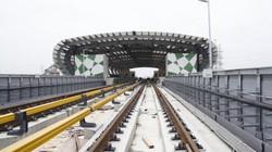 Bộ GTVT nói gì về đường sắt Cát Linh-Hà Đông đội vốn 205% chắp vá?