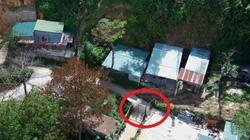 Nhiều căn nhà không phép mọc giữa rừng thông ở Đà Lạt