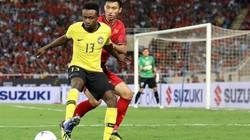 Quyết đấu ĐT Việt Nam, Malaysia dùng 4 cầu thủ nhập tịch