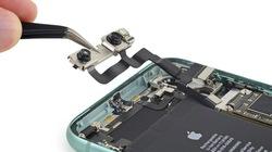 """""""Mổ bụng"""" iPhone 11: Công nghệ iPhone 11 Pro trong dáng hình iPhone XR"""