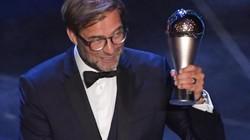 Giành giải The Best, HLV Jurgen Klopp nói điều đầy bất ngờ