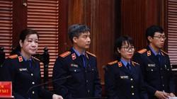 Phiên xử VN Pharma: Thứ trưởng Bộ Y tế Trương Quốc Cường vắng mặt