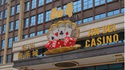 Thành phố Campuchia đánh cược tương lai vào tiền tấn của Trung Quốc