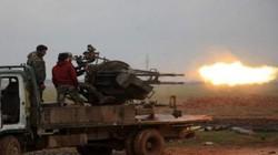 IS ngóc đầu dậy ồ ạt tấn công miền Trung, Đông Syria