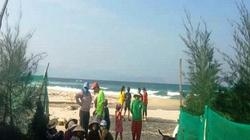 Khánh Hòa: Đã tìm thấy thi thể sinh viên cuối cùng bị đuối nước