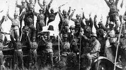 Vì sao Nhật không cùng Đức siết chặt gọng kìm Liên Xô trong Thế chiến 2?