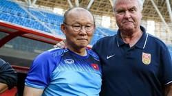 """Tin tối (24/9): Vì sao ông Park """"nhẹ người"""" khi Hiddink bị sa thải?"""
