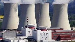 """Điện hạt nhân có phải """"cứu cánh""""?"""