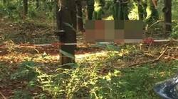 Vụ thiếu nữ bị hiếp, giết trong lô cao su: Phẫn nộ lời nghi phạm