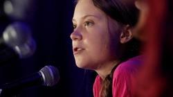 Bài phát biểu gây chấn động LHQ của cô gái 16 tuổi
