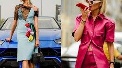 Những xu hướng street style siêu hot từ Tuần lễ thời trang Milan