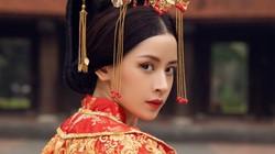 Chi Pu nói gì khi bị nghi đạo nhạc phim Trung Quốc?