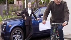 """Ai ngờ Mr Bean chơi siêu xe """"khét tiếng"""", lấy vợ trẻ kém 29 tuổi lại thay đổi thế này"""