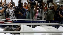 """Ai Cập mở quan tài chứa xác ướp 3.400 năm tuổi và nỗi lo về """"lời nguyền Pharaoh"""""""
