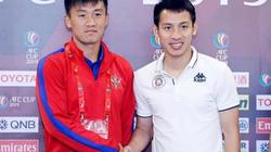 Ai thay Văn Hậu tại Hà Nội FC khi đấu CLB April 25 của Triều Tiên?