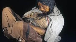 Trẻ em Inca bị đem lên núi hiến tế bằng những tia sét 1 tỉ volt