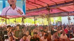 Quảng Ngãi: Vẫn chưa quyết định 'số phận' nhà máy rác Sa Huỳnh