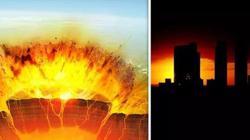 Thảm họa có thể nhấn chìm nước Mỹ trong bóng tối, nước độc