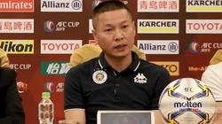 Bùi Tiến Dũng để thủng lưới, HLV Hà Nội FC nói gì?