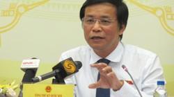 """""""9 người bỏ trốn lại Hàn Quốc không thuộc đoàn ngoại giao Quốc hội"""""""