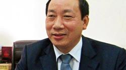 Ông Nguyễn Hồng Trường bị Thủ tướng kỷ luật xóa tư cách Thứ trưởng