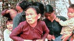 Những bức ảnh về chiến tranh ở Việt Nam thổi bùng phong trào phản chiến ở Mỹ