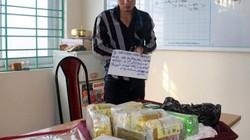 NÓNG: Cảnh sát chặn bắt 3 ô tô của nhóm vận chuyển ma túy