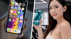 """iPhone 11 """"đối đầu"""" Galaxy S10: Ai mới là """"con quái vật"""" thực sự?"""
