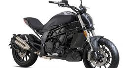Benelli 502C và 150S 2019 trình làng, Yamaha MT-15 phải kiêng nể