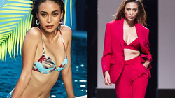 Võ Hoàng Yến, Mâu Thủy ngồi ghế nóng Vietnam's Next Top Model 2019