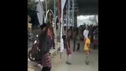 Lễ hội thiếu pháo, 3 cảnh sát rút súng nã đạn liên tiếp cho vui