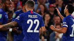 Kết quả, BXH bóng đá đêm 25/9, rạng sáng 26/9: Chelsea thắng hủy diệt, PSG thua sốc