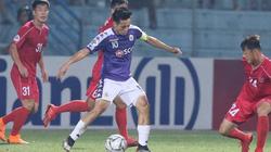 Văn Quyết nhận lời khen đặc biệt từ CĐV của đội bóng Triều Tiên