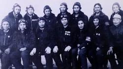 Ký ức những ngày ra trận cùng phi công anh hùng Nguyễn Văn Bảy