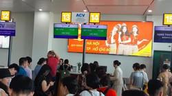 """Vì sao các hãng hàng không """"đấu tố"""" niêm yết giá vé máy bay sai quy định?"""