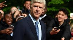 """Ghế nóng"" ở M.U: HLV Arsene Wenger bất ngờ ứng cử!"