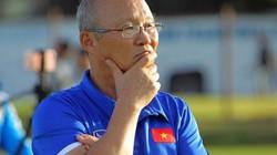 HLV Park Hang-seo ước 1 điều trước lễ bốc thăm giải U23 châu Á 2020