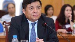 """Trường hợp 9 người bỏ trốn ở lại Hàn Quốc, Bộ trưởng Nguyễn Chí Dũng nói """"đáng tiếc"""""""