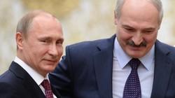 Đồng minh ruột của Nga ngã vào vòng tay Trung Quốc