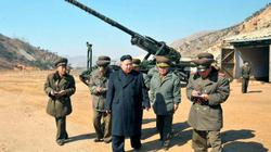 Bật mí sức mạnh đáng gờm của 20 vạn đặc nhiệm Triều Tiên