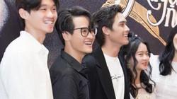 Chỉ xuất hiện không quá 3 phút trong phim, Hà Anh Tuấn vẫn làm fan bất ngờ