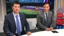 Bộ đôi Quang Huy - Quang Tùng nhận định về lá thăm VCK U23 châu Á