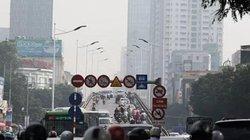 Hà Nội phản hồi thông tin 'ô nhiễm không khí nhất thế giới'