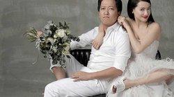 Nhã Phương phát khóc vì chồng tặng dép tổ ong nhân 1 năm ngày cưới