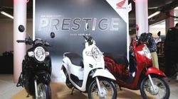 Cận cảnh xe ga 2020 Honda Scoopy i mới giá từ 36,45 triệu đồng