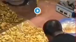 Trung Quốc: Bí thư thành ủy bị bắt lòi ra 13,5 tấn vàng tham nhũng