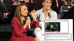 """Sau Mai Tài Phến, Đàm Vĩnh Hưng """"thả thính"""" Mỹ Tâm ngọt ngào cỡ này, fan """"ngất lịm"""""""
