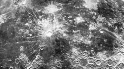 Bằng chứng về sự sống ngoài hành tinhở ngay trên Mặt trăng?