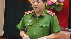 Tướng Công an nói sự tinh vi của đường dây ma túy người Trung Quốc