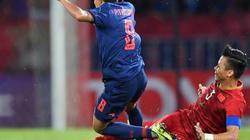 Hồi phục thần tốc, cầu thủ triệt hạ Ngọc Hải kịp đá trận Việt Nam